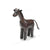 Leather Animal | Mini Giraffe