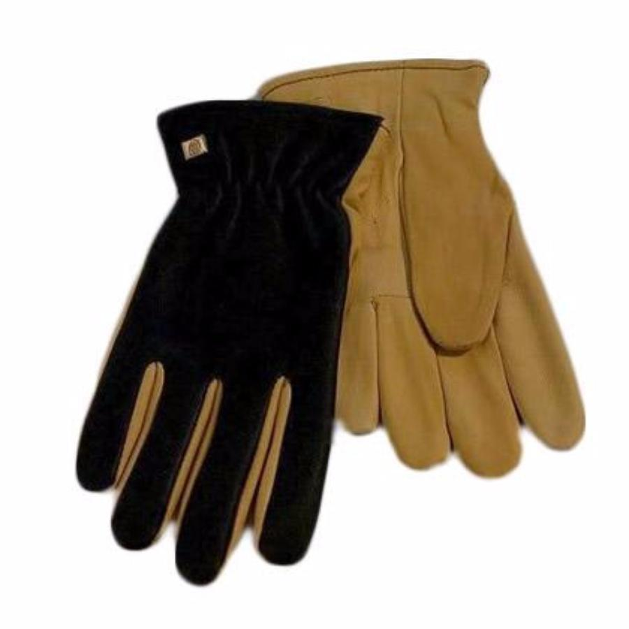 Leather Gloves - Gardening