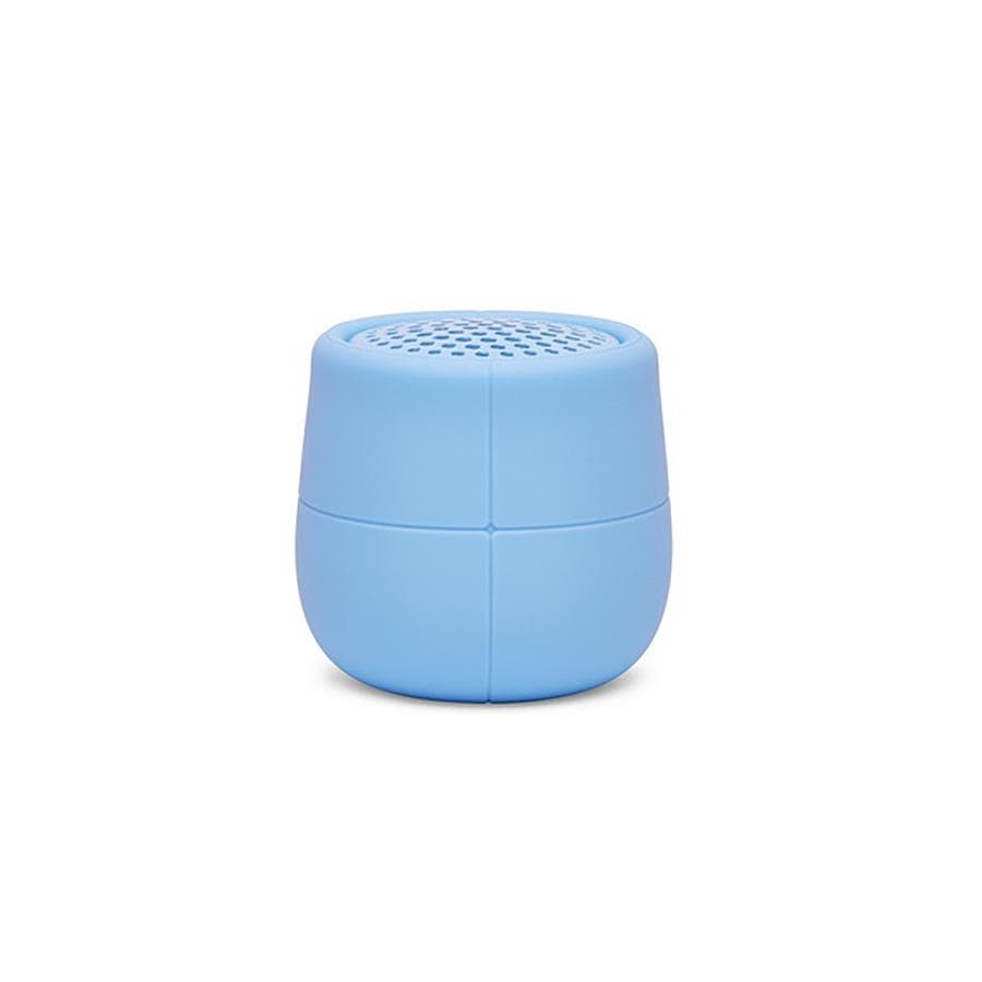 Lexon Mino X - Water Resistant speaker / Light Blue