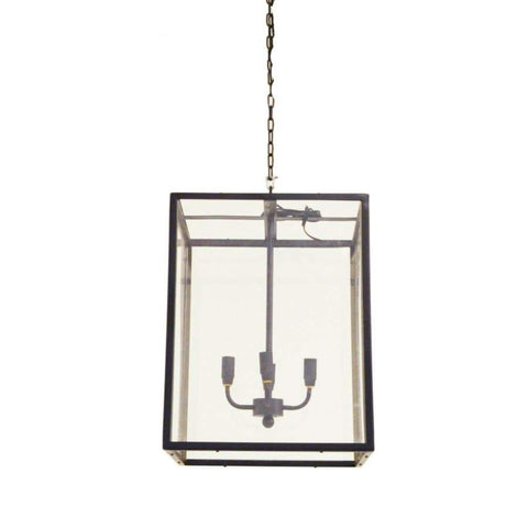Luberon Iron Frame Light