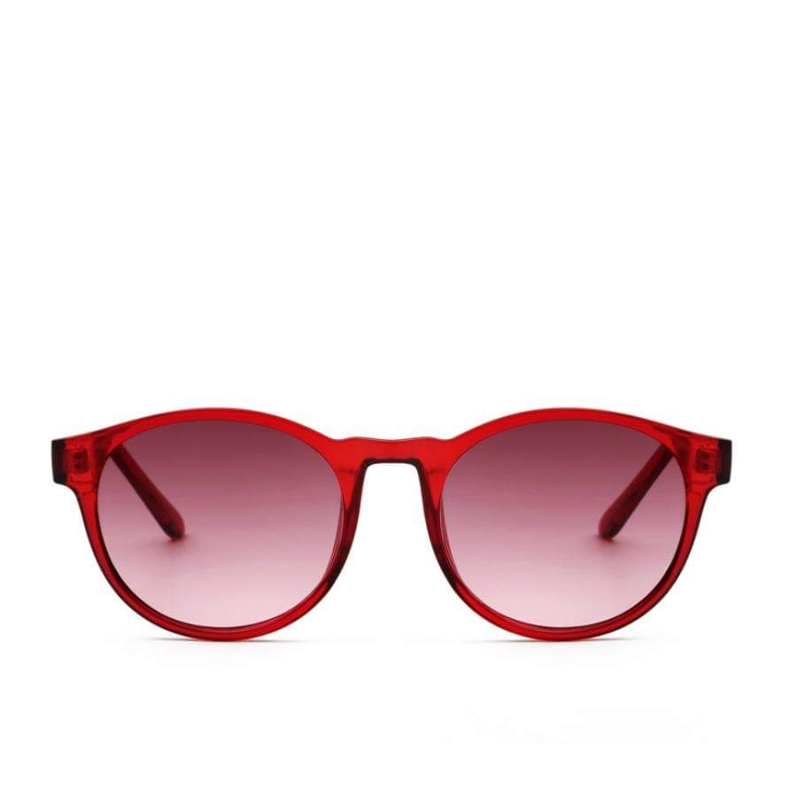 Marvin Sunglasses / Red