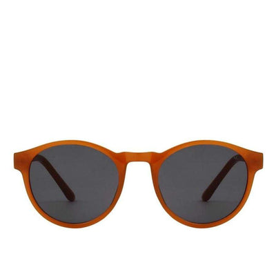 Marvin Sunglasses / Yellow