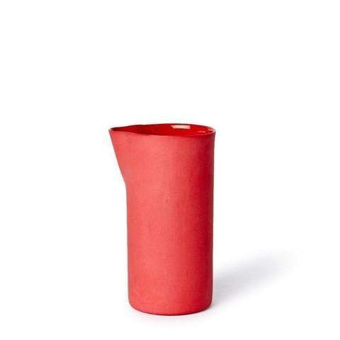 Medium / Red Carafe