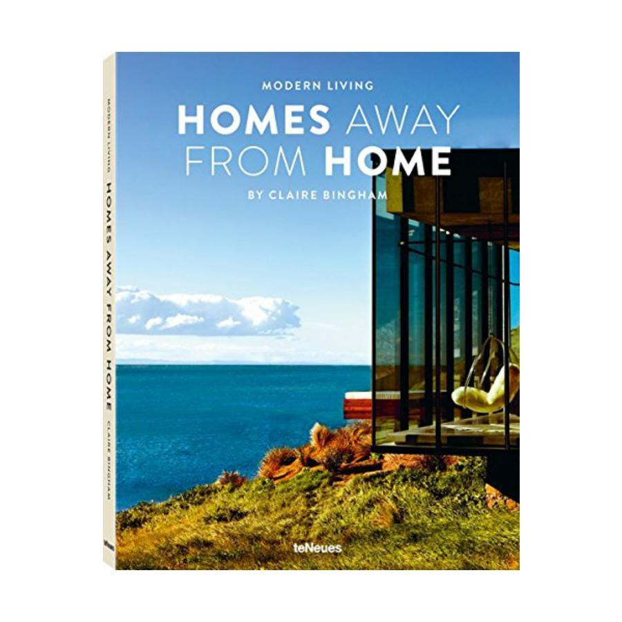 Modern Living Homes away from home