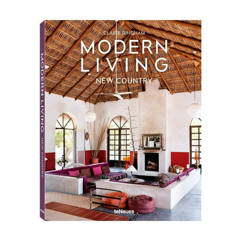 Modern Living New Country