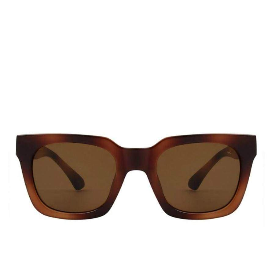 Nancy Sunglasses / Brown