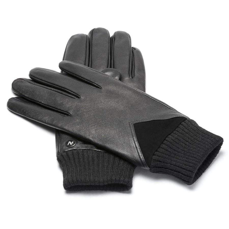 Napo Sport Mens Gloves | Black
