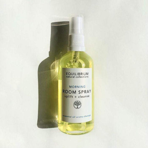 Natural Room Spray | Morning