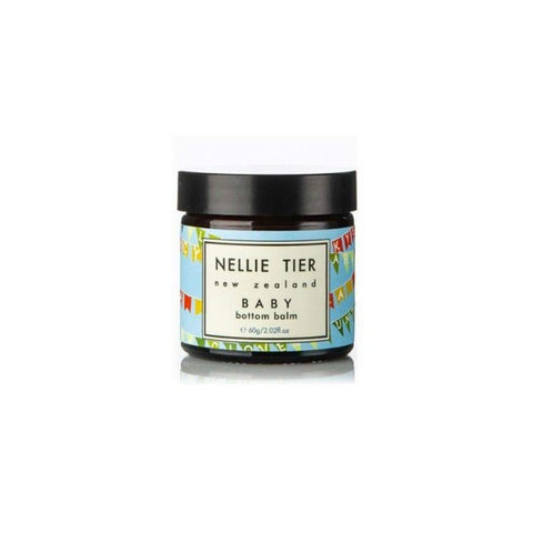 Nellie Tier Baby | Bottom Balm 60g