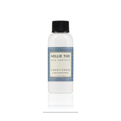 Nellie Tier Conditioner Ylang Ylang & Lavender Travel 100ml