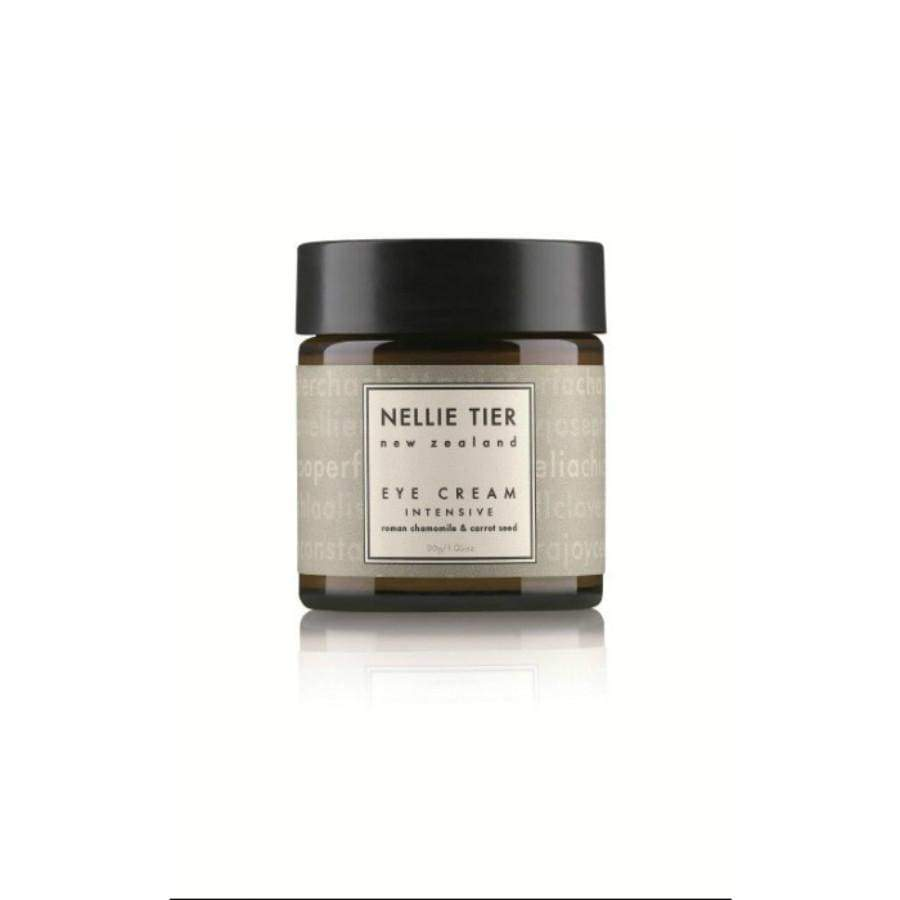 Nellie Tier Eye Cream: Chamomile & Carrot Seed 30g