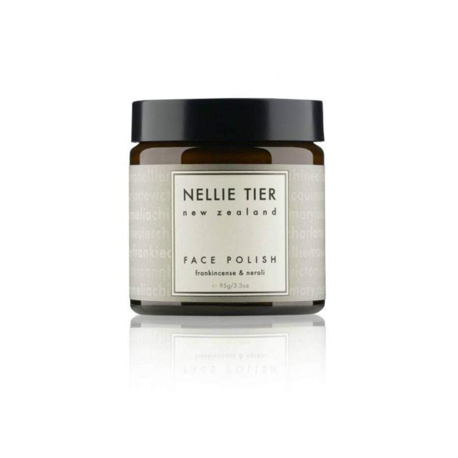 Nellie Tier Frankincense and Neroli Face Polish