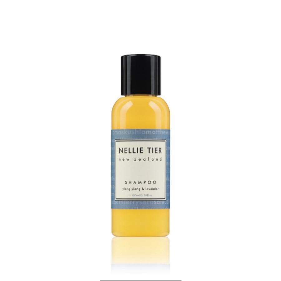 Nellie Tier Shampoo Ylang Ylang - Travel