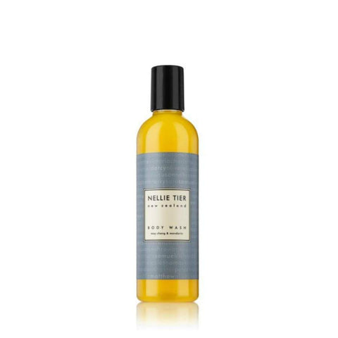 Nellie Tier Ylang Ylang and Bergamot Body Wash 250 mL