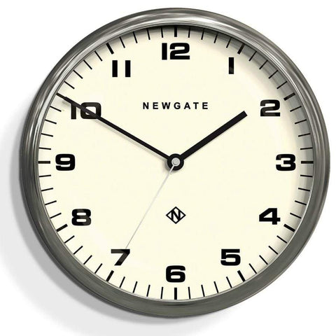 Newgate Chrysler  Clock