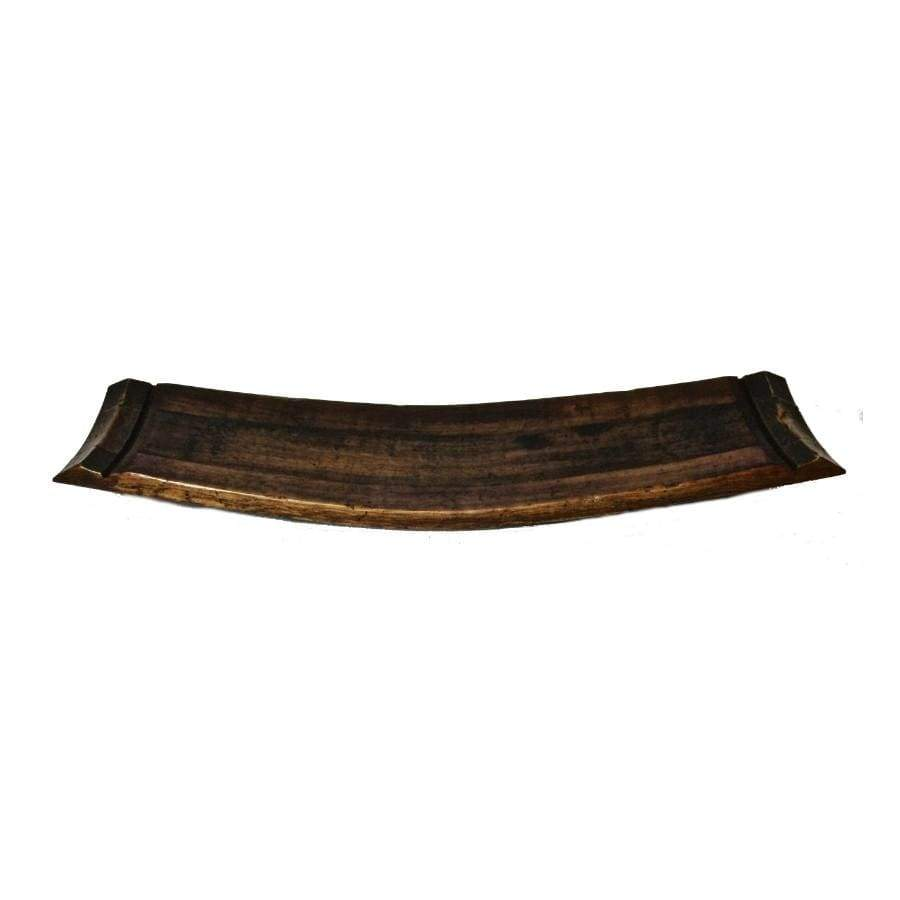 Oak Barrel Baguette Board