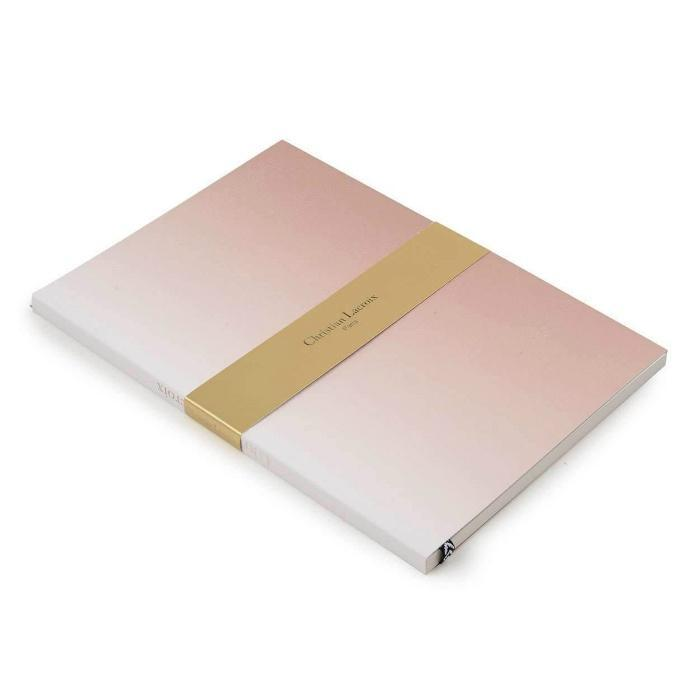 Ombre Blush Notebook