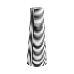 Palm Springs Tapered Vase