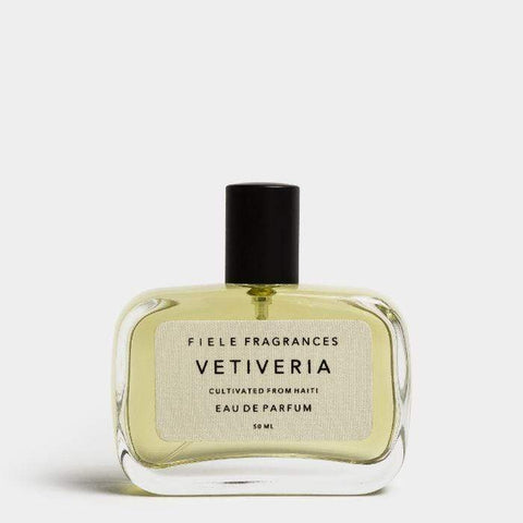 Parfum Fiele Vetiveria