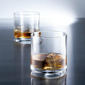 Paris Whisky Glass