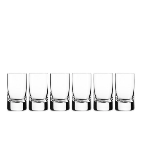 Party Time shot Glasses