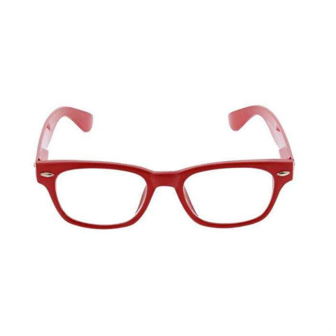 Peepers - Clark Focus-Red