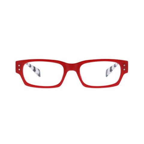 Peepers-Hey Sailor-Red/Stripe
