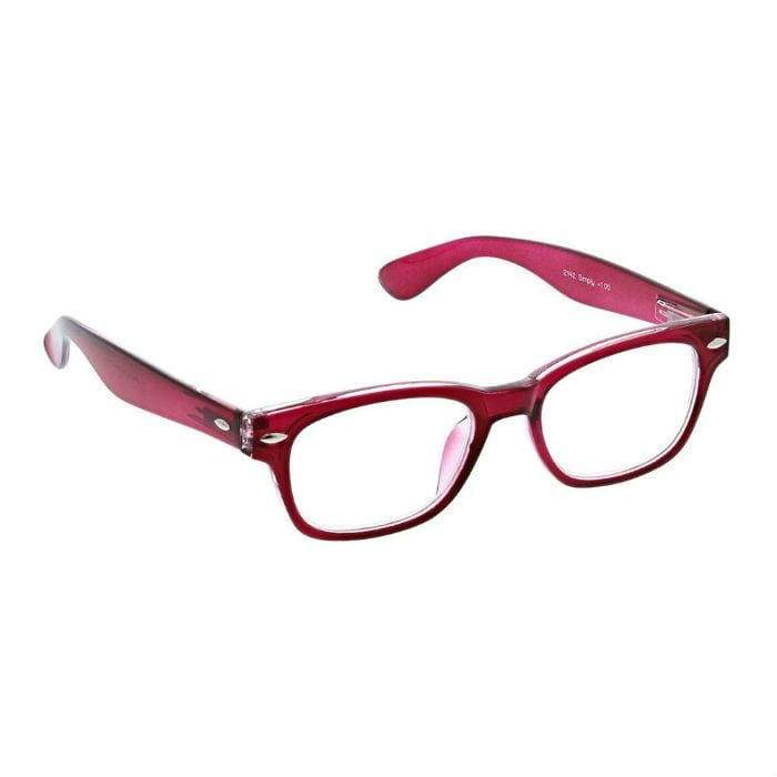 Peepers - Simply - Red