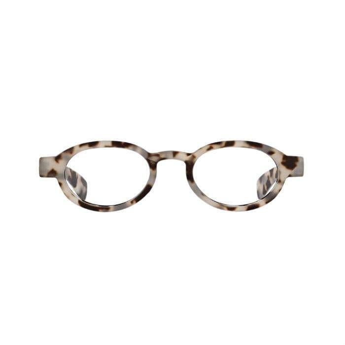 Peepers - Style Twenty Three - Grey Tortoise