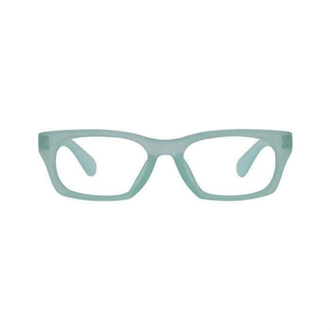 Peepers - Style Twenty Two - Turquoise