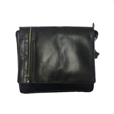 Phil Leather Satchel