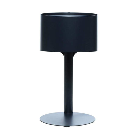 Piccolo Table Lamp Charcoal