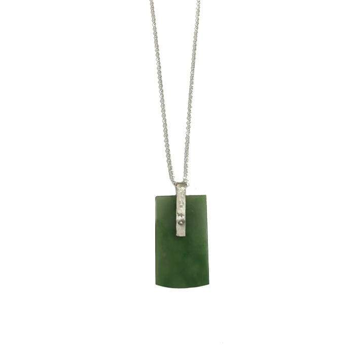 Pounamu Necklace NA22