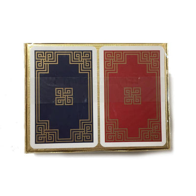President Bridge Playing Cards