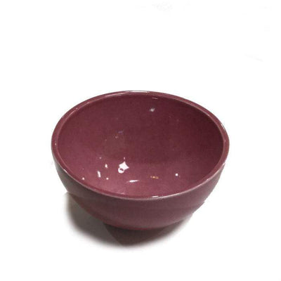 Raspberry Zekiah Soup Bowl