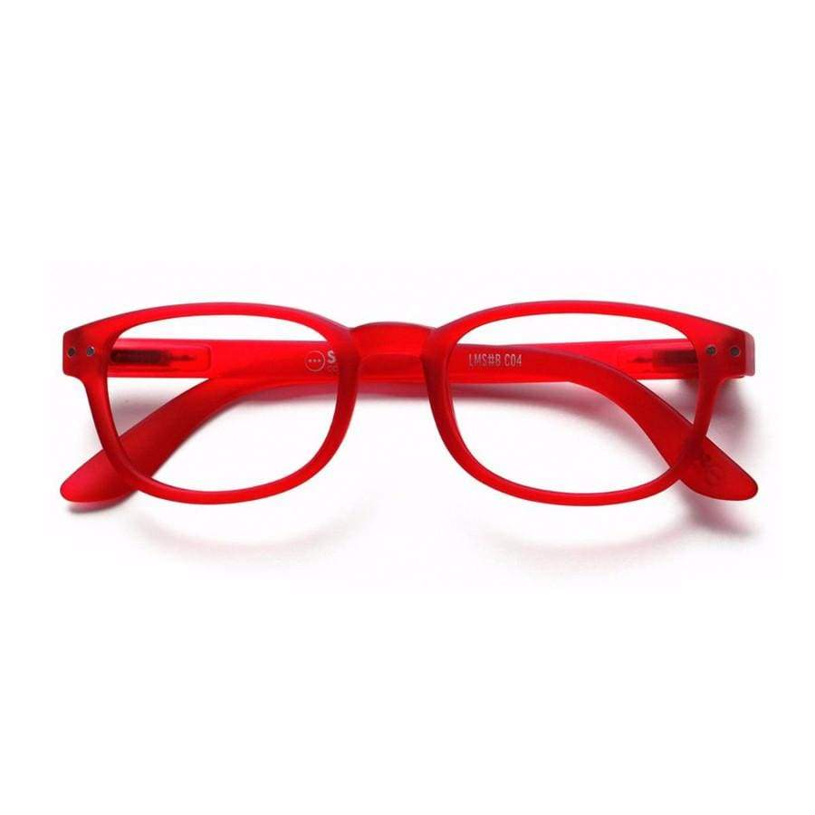 Red IziPizi Readers Style B