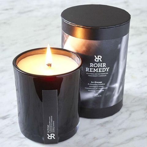 Rohr Remedy La Grange Candle