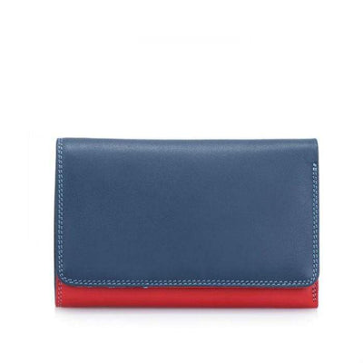 Royal Mywalit Medium Tri-Fold Purse