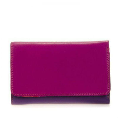 Sangria Mywalit Medium Tri-Fold Purse