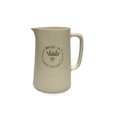 Small Made In New Zealand Jug