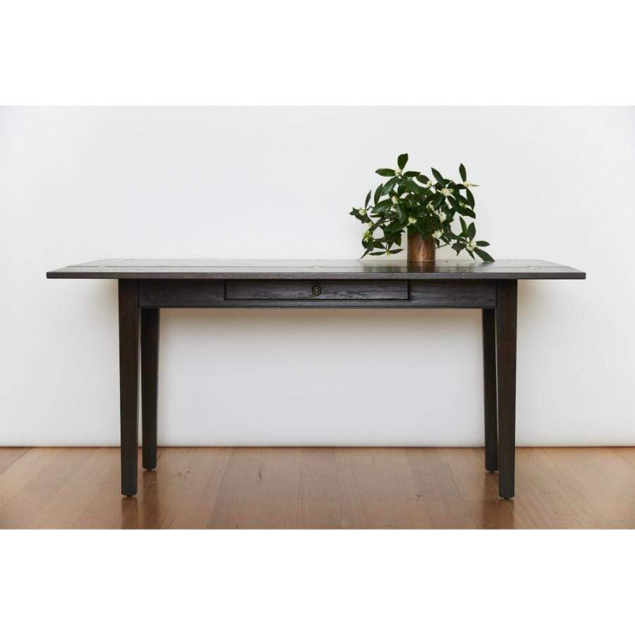 St James Oak Hall & Dining Table | Cranfields Wellington