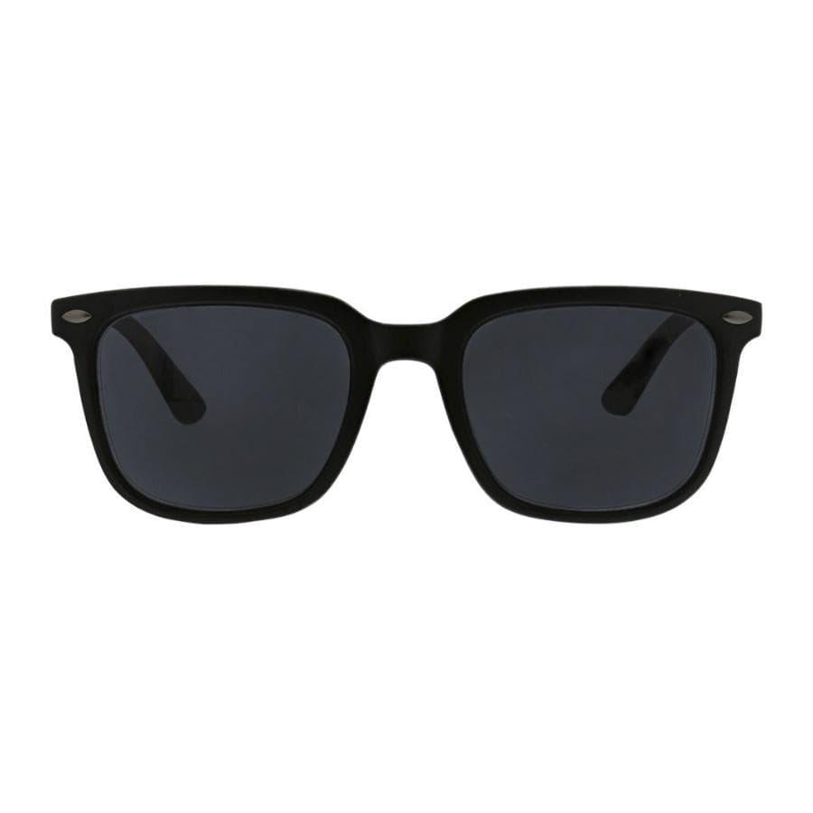 SUN Peepers Readers - Cruz - Black