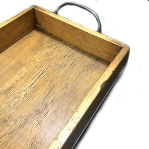Sweet Factory Timber Tray