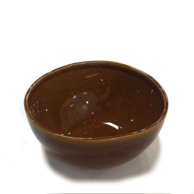 Toffee Zekiah Soup Bowl