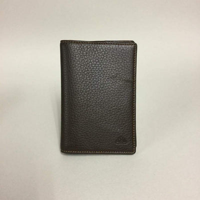 Tony Perotti Cervo Passport Wallet LI1597