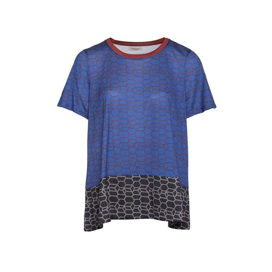 Top Satpura Bee | Imperial Blue