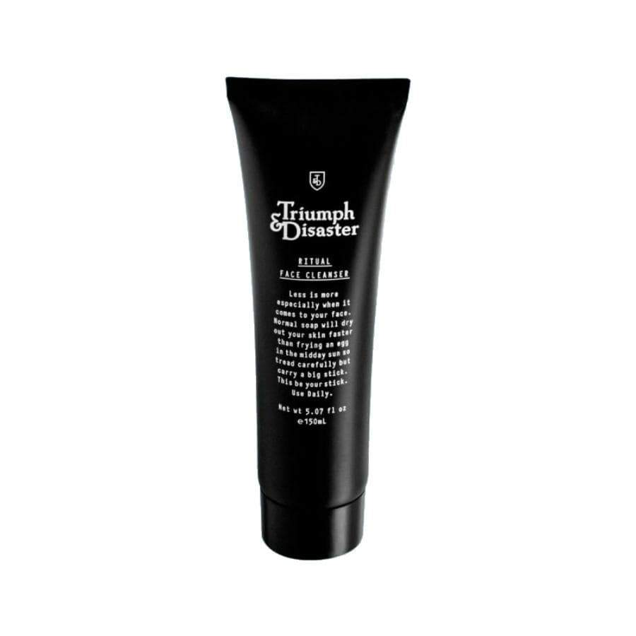 Triumph and Diaster Face Cleanser
