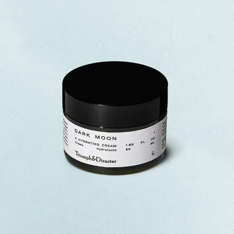 Triumph and Disaster - Dark Moon Hydrating Cream 50ml Jar