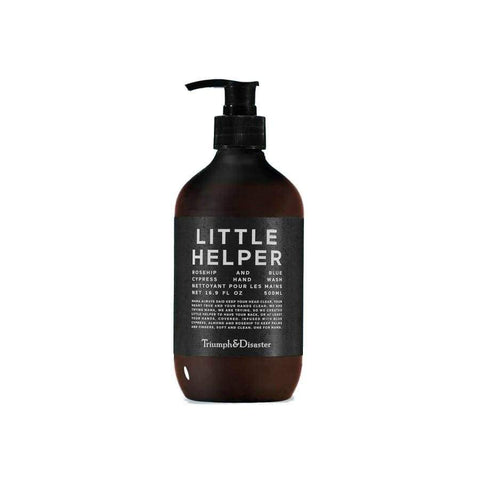 Triumph and Disaster - Little Helper Hand Wash