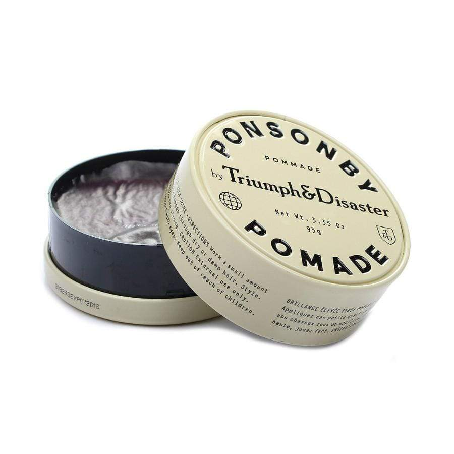 Triumph & Disaster - Ponsonby Pomade 95g